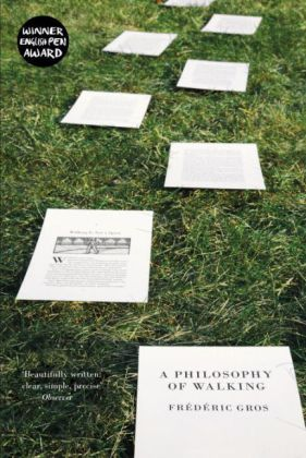 A Philosophy of Walking | Dodax.at