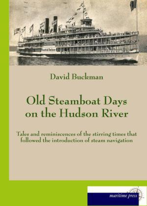 Old Steamboat Days on the Hudson River | Dodax.ch