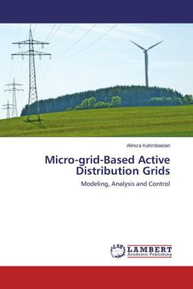 Micro-grid-Based Active Distribution Grids | Dodax.pl
