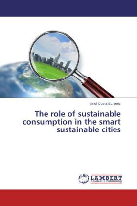 The role of sustainable consumption in the smart sustainable cities | Dodax.at