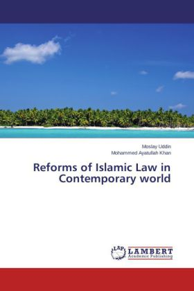 Reforms of Islamic Law in Contemporary world | Dodax.pl