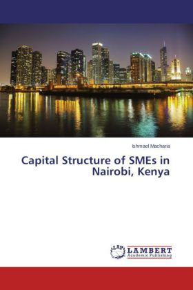 Capital Structure of SMEs in Nairobi, Kenya | Dodax.pl