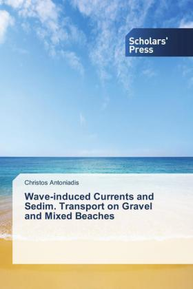 Wave-induced Currents and Sedim. Transport on Gravel and Mixed Beaches   Dodax.ch