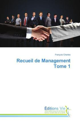 Recueil de Management Tome 1 | Dodax.at