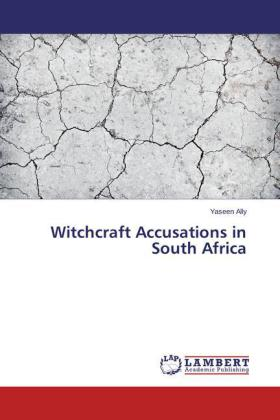 Witchcraft Accusations in South Africa | Dodax.de