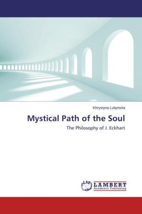 Mystical Path of the Soul | Dodax.at