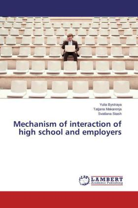 Mechanism of interaction of high school and employers | Dodax.pl