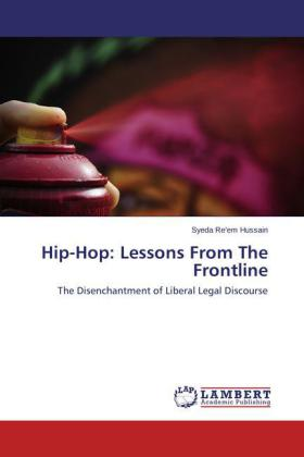 Hip-Hop: Lessons From The Frontline   Dodax.pl