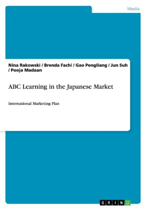ABC Learning in the Japanese Market | Dodax.ch