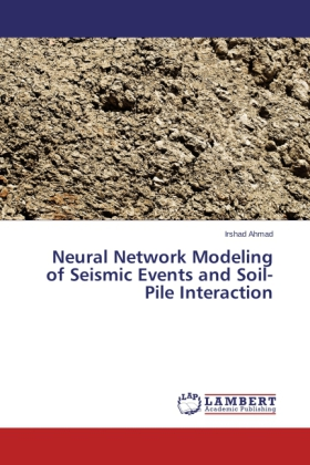 Neural Network Modeling of Seismic Events and Soil-Pile Interaction | Dodax.ch