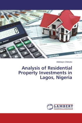 Analysis of Residential Property Investments in Lagos, Nigeria | Dodax.at