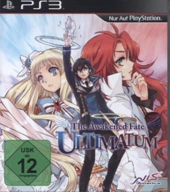 The Awakened Fate Ultimatum - PS3 | Dodax.es