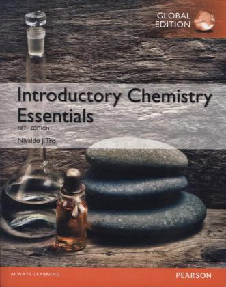 Introductory Chemistry Essentials, Global Edition | Dodax.pl