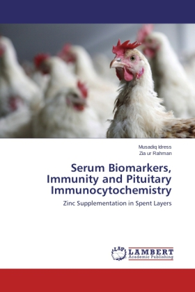 Serum Biomarkers, Immunity and Pituitary Immunocytochemistry | Dodax.at