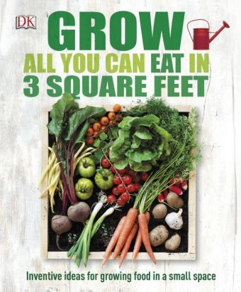 Grow All You Can Eat In Three Square Feet | Dodax.pl