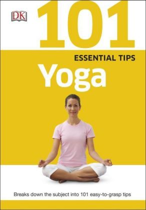 101 Essential Tips Yoga | Dodax.pl