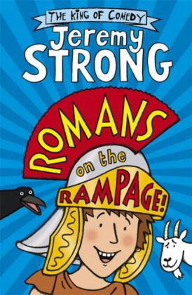 Romans on the Rampage: The king of comedy | Dodax.at