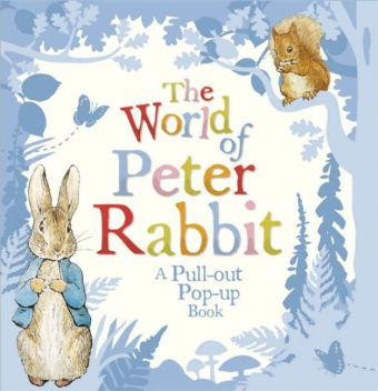 The World of Peter Rabbit: A Pull-out Pop-up Book | Dodax.ch