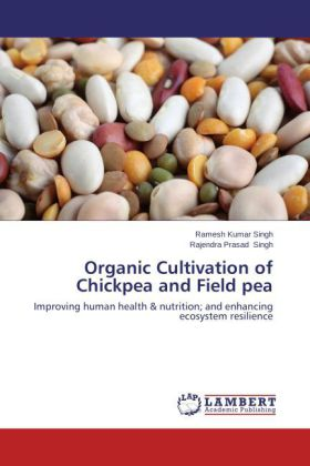 Organic Cultivation of Chickpea and Field pea | Dodax.es