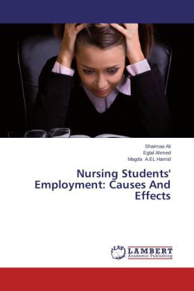 Nursing Students' Employment: Causes And Effects | Dodax.pl