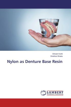Nylon as Denture Base Resin | Dodax.de