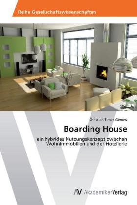 Boarding House | Dodax.de