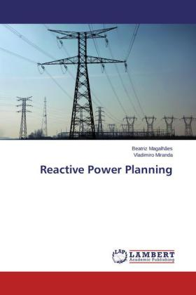Reactive Power Planning | Dodax.at