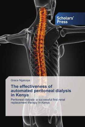 The effectiveness of automated peritoneal dialysis in Kenya | Dodax.ch