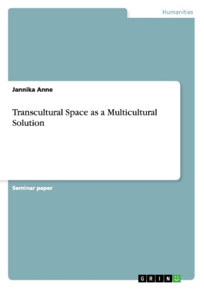Transcultural Space as a Multicultural Solution | Dodax.pl