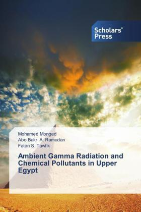 Ambient Gamma Radiation and Chemical Pollutants in Upper Egypt | Dodax.pl