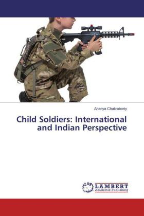 Child Soldiers: International and Indian Perspective | Dodax.pl