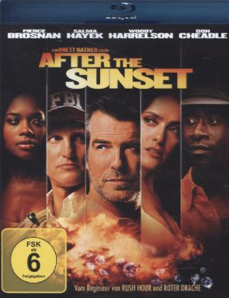After the Sunset, 1 Blu-ray | Dodax.nl