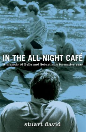In the All Night Cafe   Dodax.ch