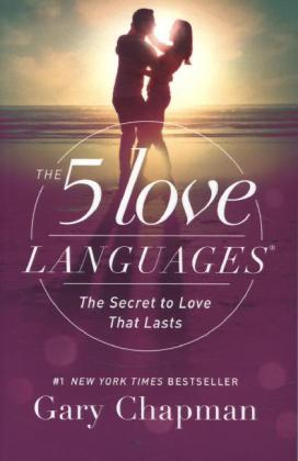 The 5 Love Languages | Dodax.pl