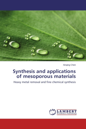 Synthesis and applications of mesoporous materials | Dodax.pl