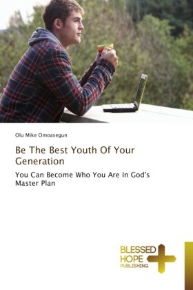 Be The Best Youth Of Your Generation | Dodax.at