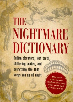 The Nightmare Dictionary | Dodax.at