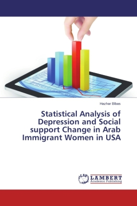 Statistical Analysis of Depression and Social support Change in Arab Immigrant Women in USA | Dodax.at