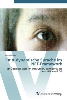 F sharp & dynamische Sprache im .NET-Framework | Dodax.at
