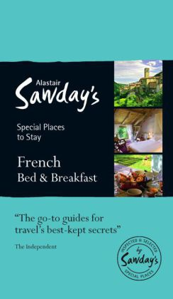 French Bed & Breakfast | Dodax.ch