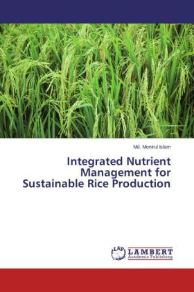 Integrated Nutrient Management for Sustainable Rice Production | Dodax.pl