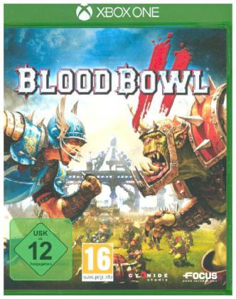 Blood Bowl 2 - Xbox One | Dodax.fr