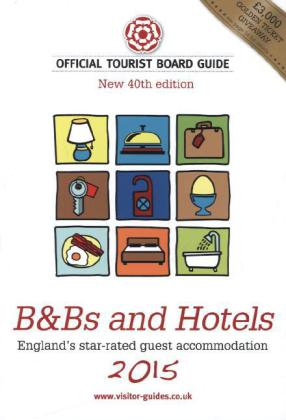 B&Bs and Hotels 2015 | Dodax.at