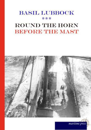 Round the Horn Before the Mast | Dodax.at