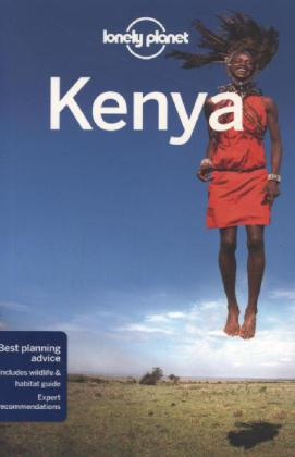Lonely Planet Kenya | Dodax.ch