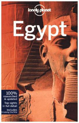 Lonely Planet Egypt | Dodax.at