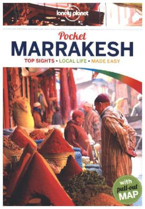 Lonely Planet Marrakesh Pocket | Dodax.at