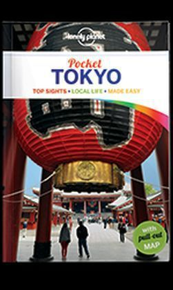 Lonely Planet Pocket Guide Tokyo | Dodax.ch