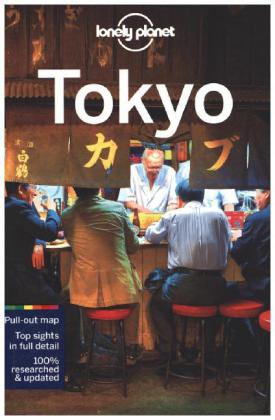Lonely Planet Tokyo | Dodax.at