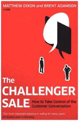 The Challenger Sale | Dodax.de